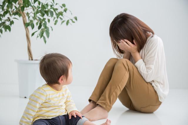 育児ストレス