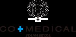 HANABUSA CO+MEDICAL
